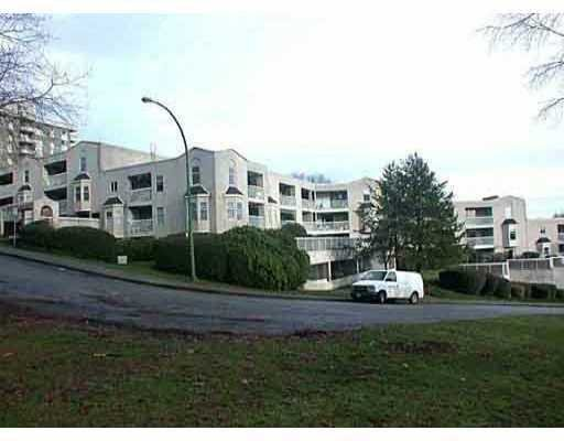 "Main Photo: 65 1ST Street in New Westminster: Downtown NW Condo for sale in ""KINNAIRD PLACE"" : MLS®# V626303"