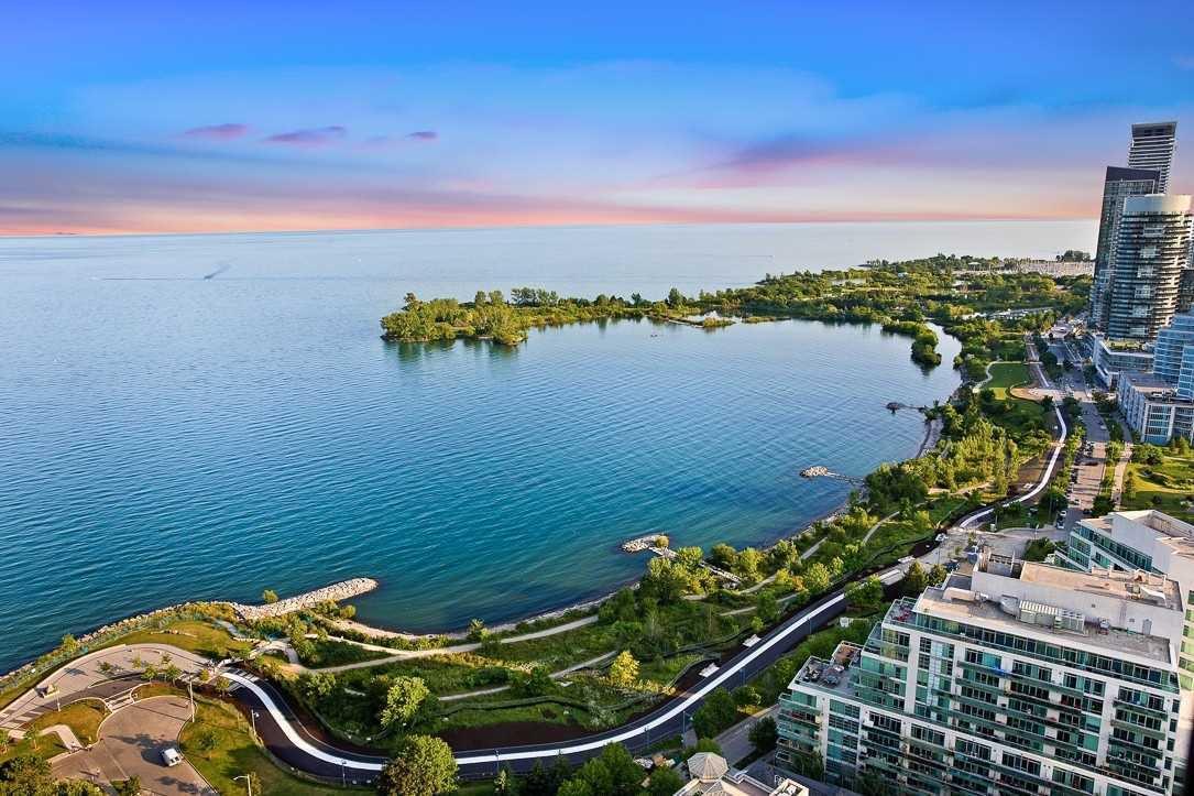 Main Photo: 3601 2045 W Lake Shore Boulevard in Toronto: Mimico Condo for sale (Toronto W06)  : MLS®# W4541968