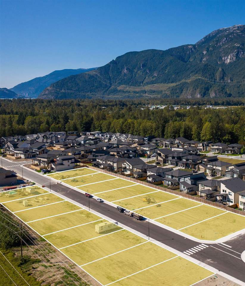 """Main Photo: Map location: 39301 CARDINAL Drive in Squamish: Brennan Center Land for sale in """"Ravenswood"""" : MLS®# R2409478"""