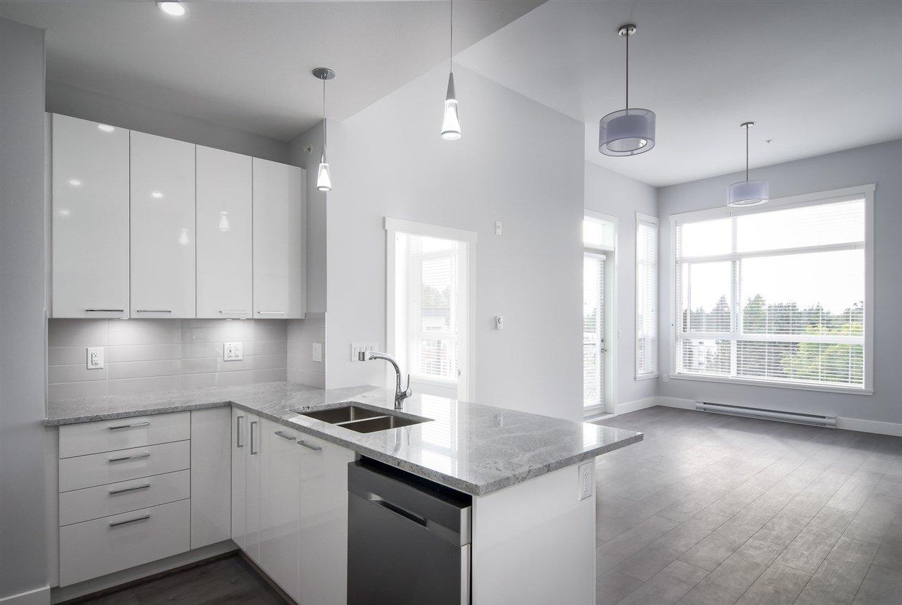 """Main Photo: 501 22315 122 Avenue in Maple Ridge: East Central Condo for sale in """"The Emerson"""" : MLS®# R2409672"""