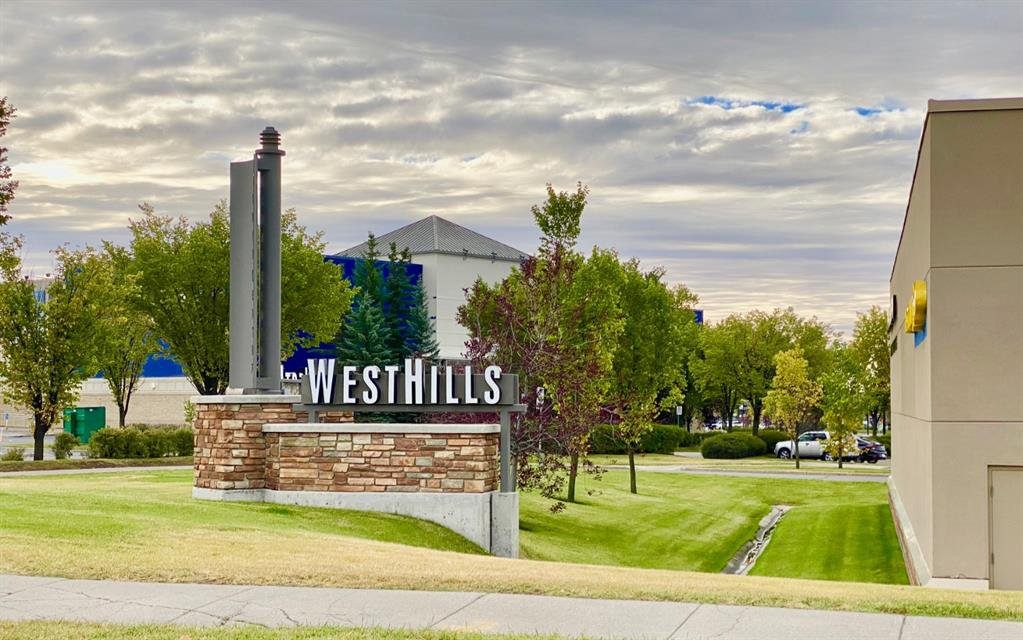 Photo 26: Photos: 116 10 SIERRA MORENA Mews SW in Calgary: Signal Hill Apartment for sale : MLS®# C4281143