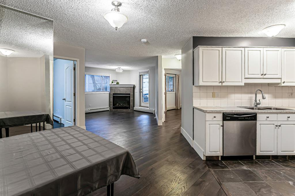 Photo 6: Photos: 116 10 SIERRA MORENA Mews SW in Calgary: Signal Hill Apartment for sale : MLS®# C4281143