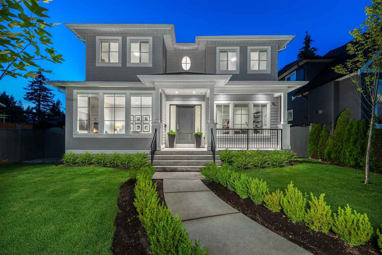 Main Photo: 1511A AUSTIN Avenue in Coquitlam: Central Coquitlam House for sale : MLS®# R2468968