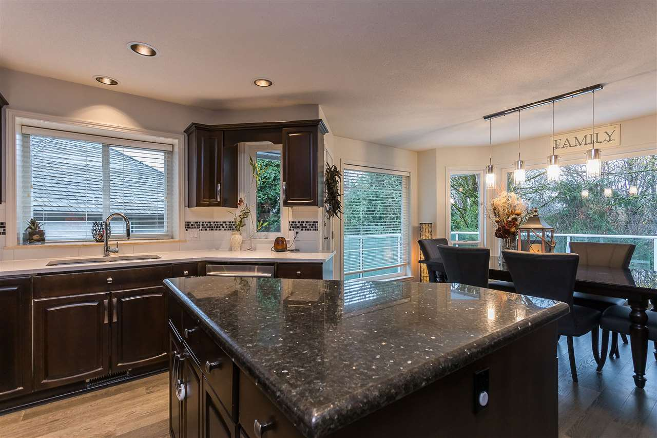 Photo 5: Photos: 34829 MILLSTONE Court in Abbotsford: Abbotsford East House for sale : MLS®# R2518764