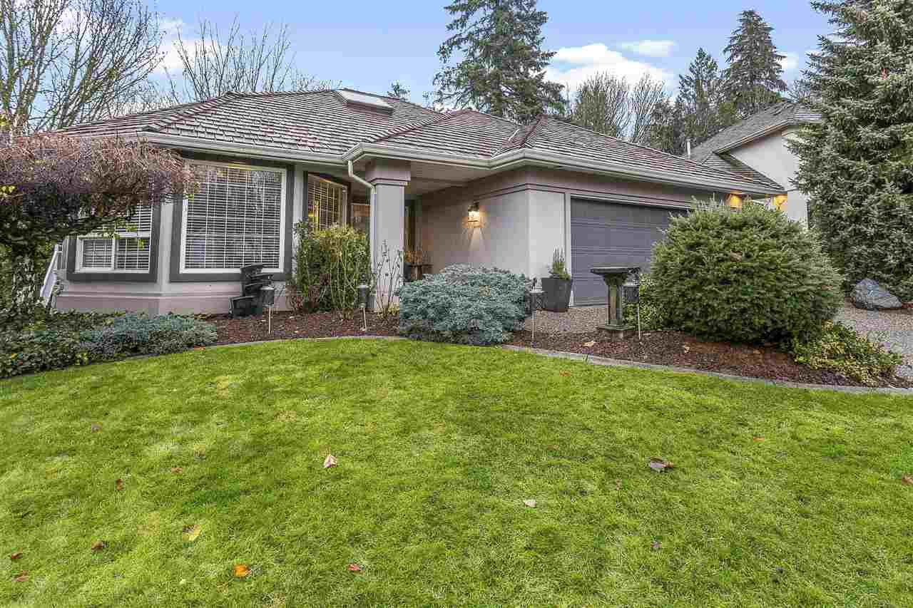 Photo 2: Photos: 34829 MILLSTONE Court in Abbotsford: Abbotsford East House for sale : MLS®# R2518764