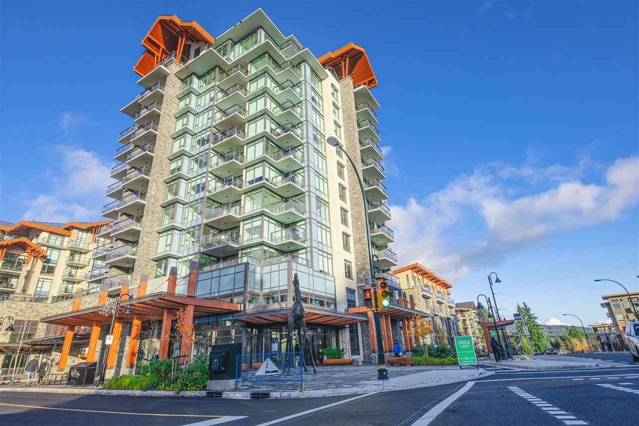 Main Photo: 704 1210 E 27TH Street in North Vancouver: Lynn Valley Condo for sale : MLS®# R2520646