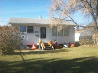 Main Photo: 431 U Avenue South in Saskatoon: Single Family Dwelling for sale : MLS®# SK354978