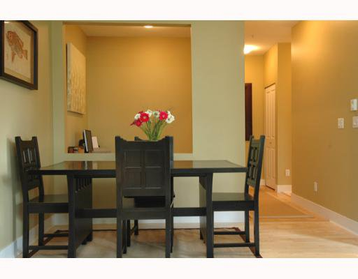 """Photo 3: Photos: 2115 4625 VALLEY Drive in Vancouver: Quilchena Condo for sale in """"ALEXANDRA HOUSE"""" (Vancouver West)  : MLS®# V642975"""