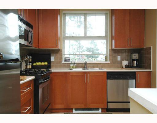"""Photo 4: Photos: 2115 4625 VALLEY Drive in Vancouver: Quilchena Condo for sale in """"ALEXANDRA HOUSE"""" (Vancouver West)  : MLS®# V642975"""