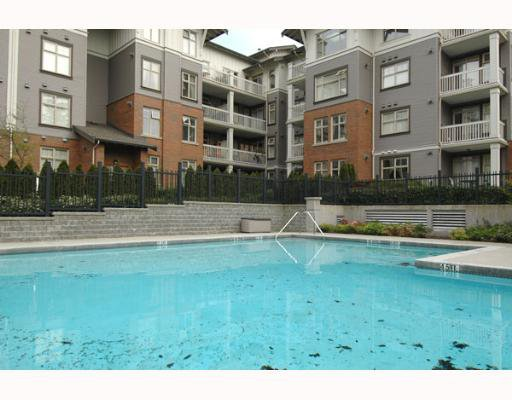 """Photo 10: Photos: 2115 4625 VALLEY Drive in Vancouver: Quilchena Condo for sale in """"ALEXANDRA HOUSE"""" (Vancouver West)  : MLS®# V642975"""