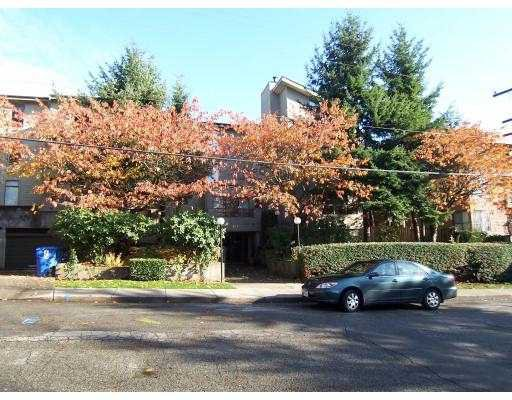 """Main Photo: # 309 225 MOWAT ST in New Westminster: Uptown NW Condo for sale in """"THE WINDSOR"""" : MLS®# V797931"""