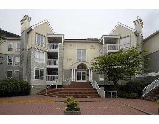 """Main Photo: 134 7439 MOFFATT Road in Richmond: Brighouse South Condo for sale in """"COLONY BAY NORTH"""" : MLS®# V662262"""