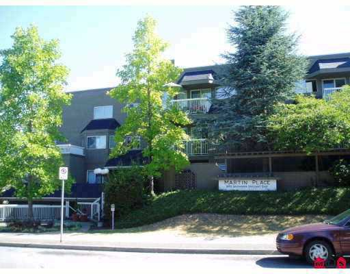 "Main Photo: 108 1870 E SOUTHMERE Crescent in White_Rock: Sunnyside Park Surrey Condo for sale in ""South Grove"" (South Surrey White Rock)  : MLS®# F2725721"