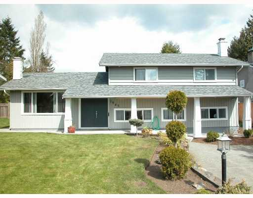 Photo 18: Photos: 1945 REGAN Avenue in Coquitlam: Central Coquitlam House for sale : MLS®# V701411
