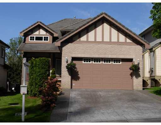 "Main Photo: 1302 FOREST Walk in Coquitlam: Burke Mountain House for sale in ""COBBLESTONE GATE"" : MLS®# V709323"