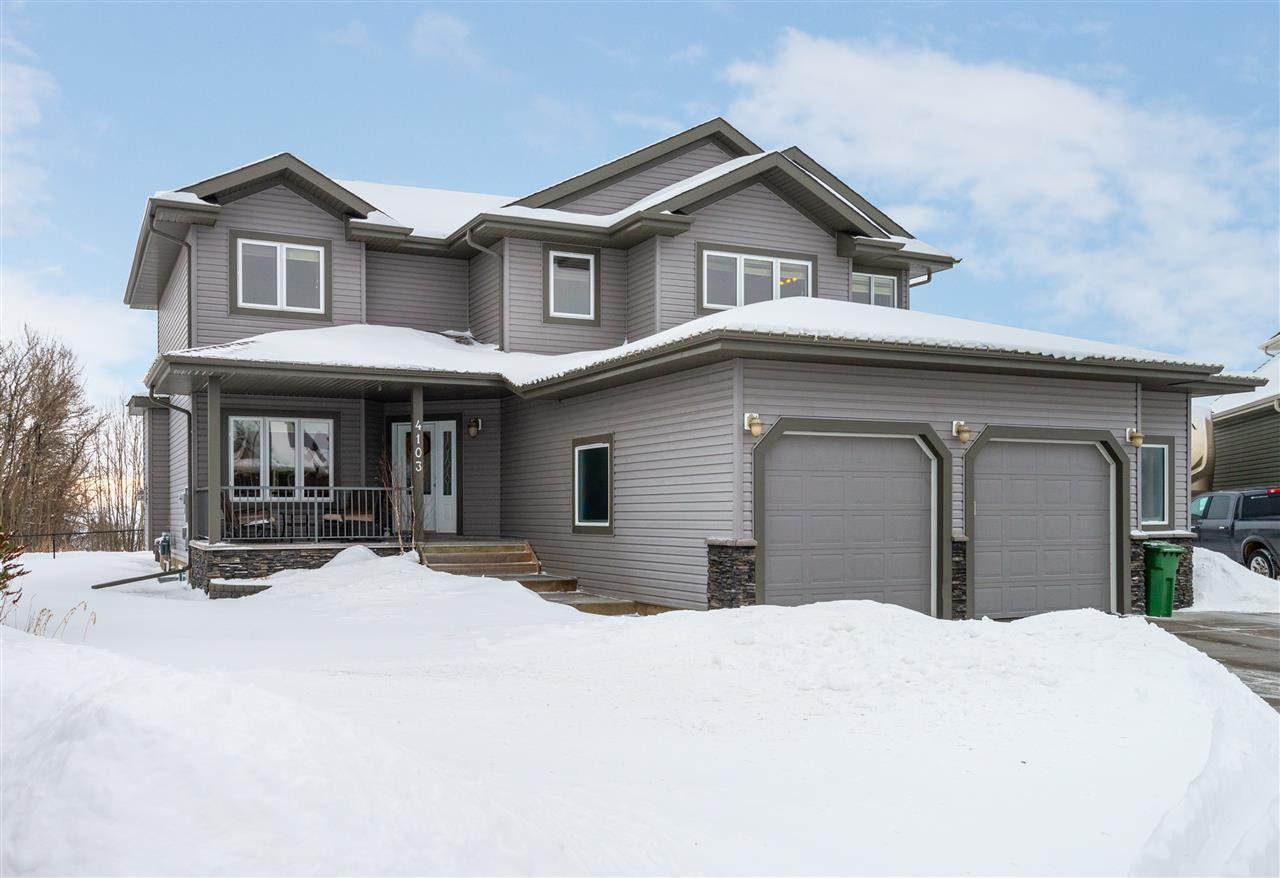 Main Photo: 4103 TRIOMPHE Point: Beaumont House for sale : MLS®# E4184705