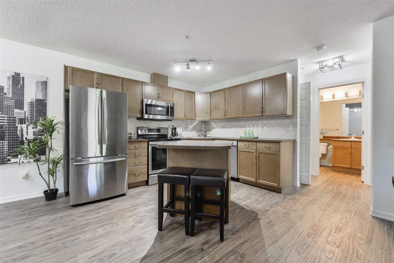 Main Photo: 112 646 MCALLISTER Loop in Edmonton: Zone 55 Condo for sale : MLS®# E4205245