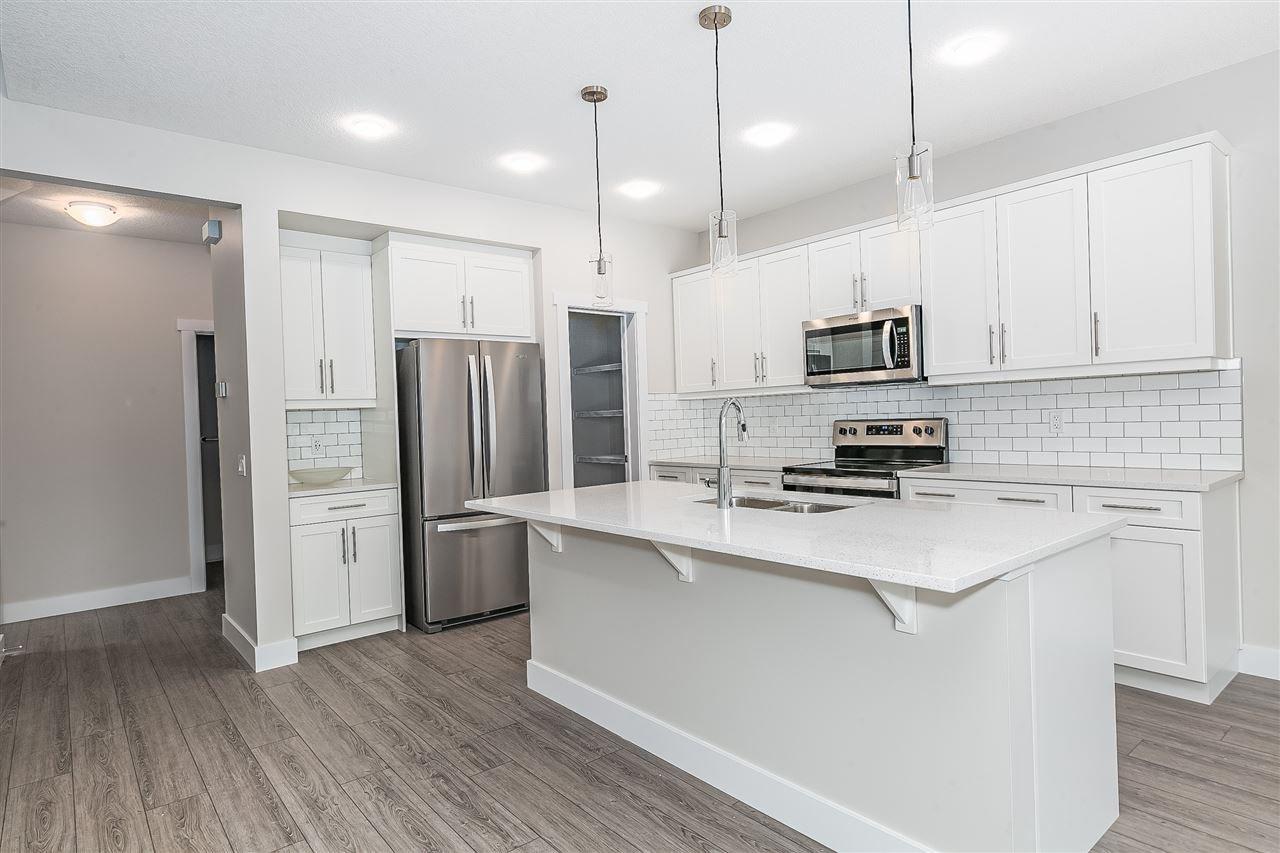 Main Photo: 22505 99A Avenue in Edmonton: Zone 58 House for sale : MLS®# E4198623