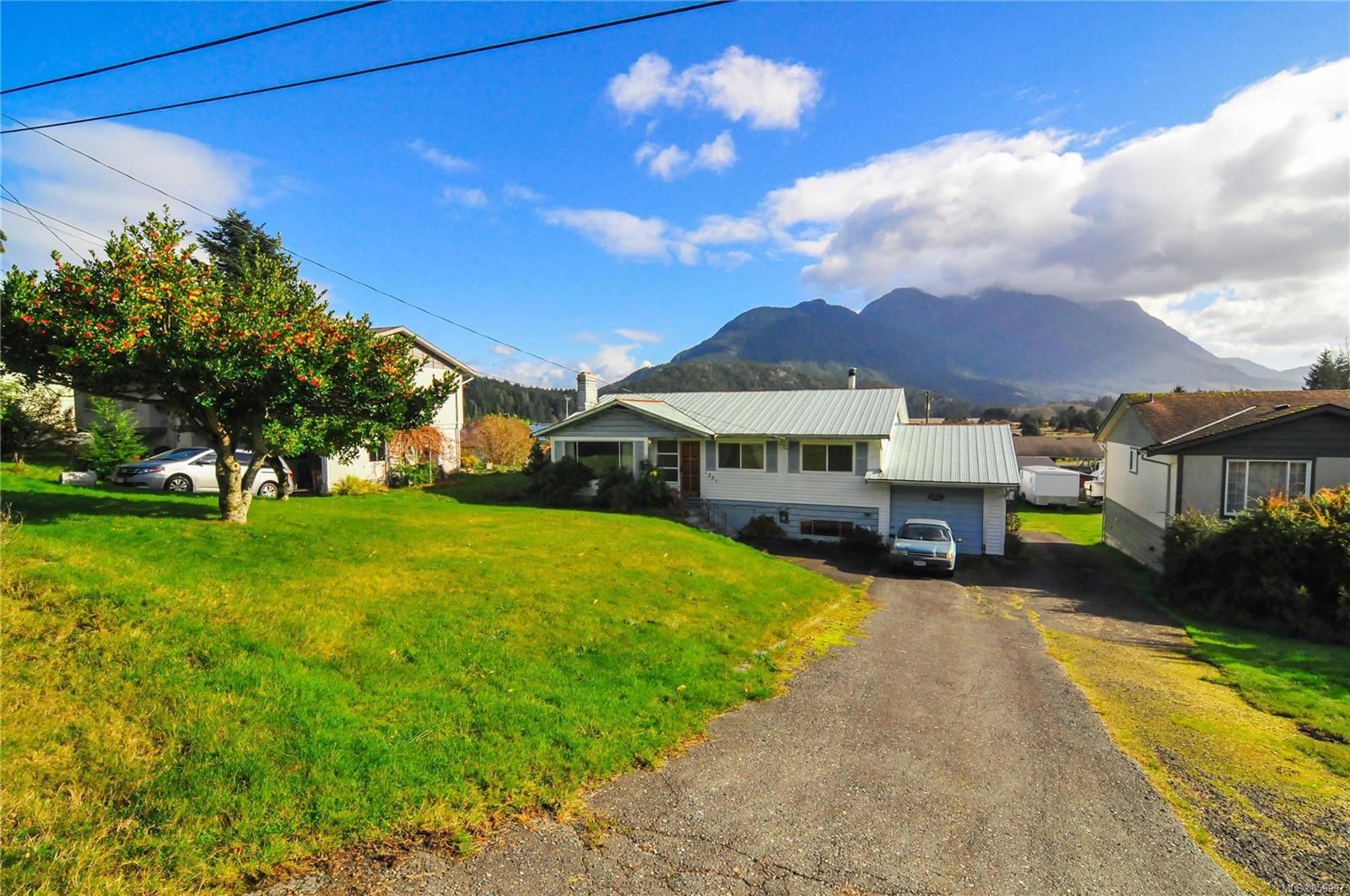Main Photo: 231 Spar St in : NI Kelsey Bay/Sayward House for sale (North Island)  : MLS®# 859997