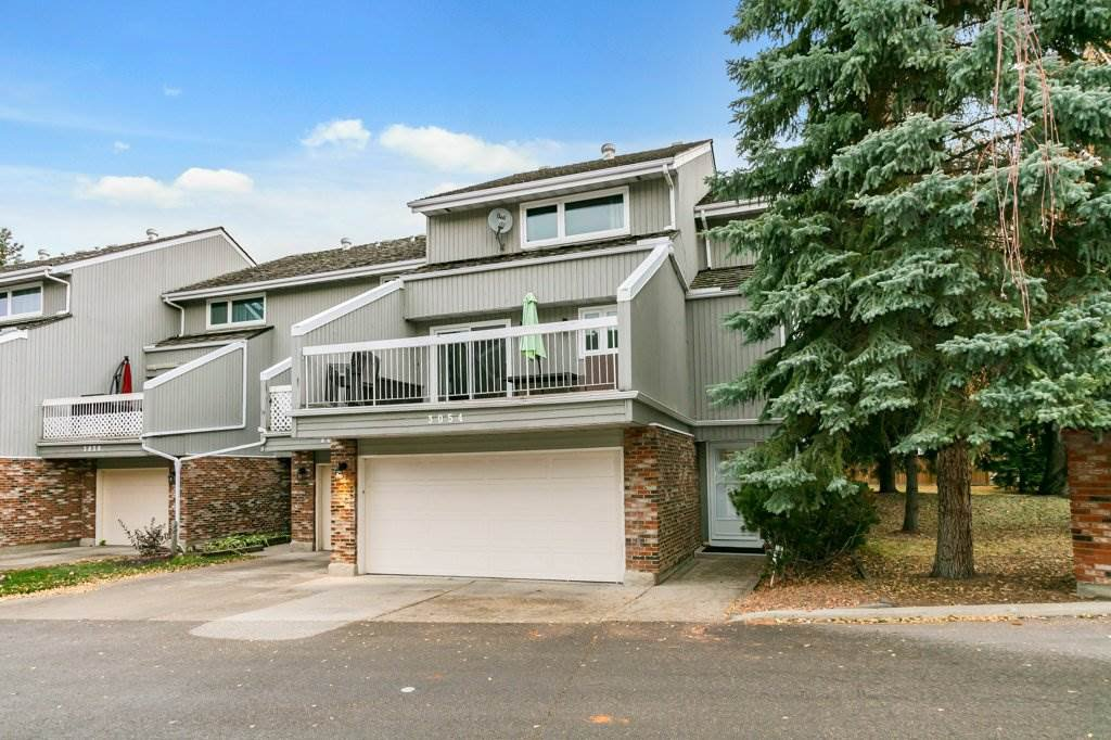 Main Photo: 3054 108 Street in Edmonton: Zone 16 Townhouse for sale : MLS®# E4222979