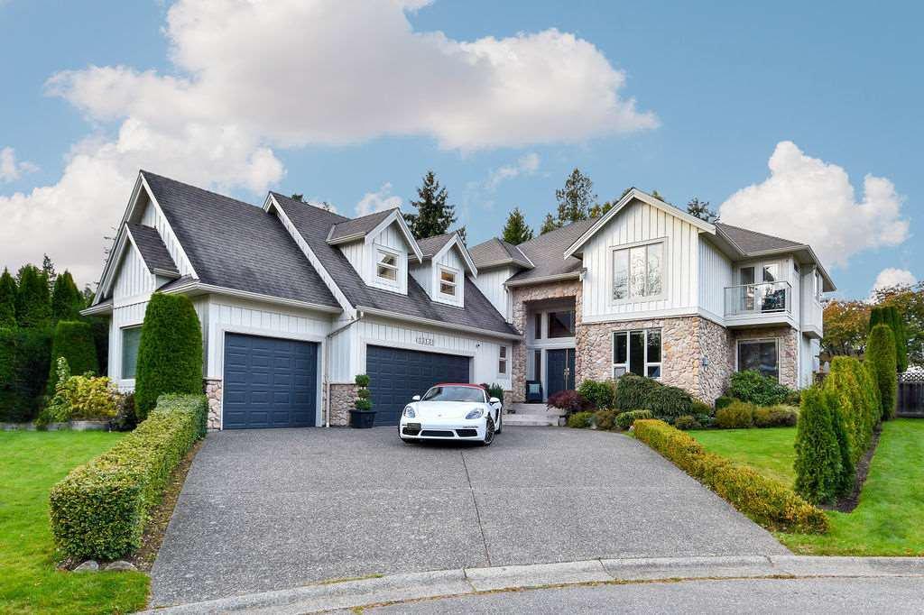 Main Photo: 13131 15 Avenue in Surrey: Crescent Bch Ocean Pk. House for sale (South Surrey White Rock)  : MLS®# R2524999