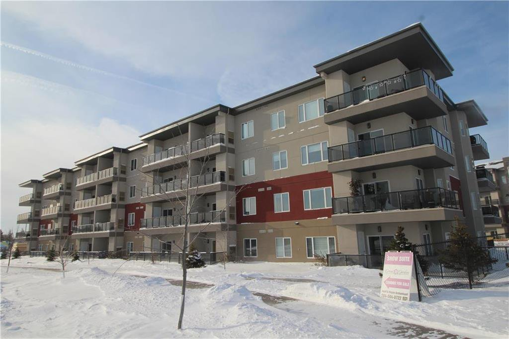 Main Photo: PH04 70 Philip Lee Drive in Winnipeg: Crocus Meadows Condominium for sale (3K)  : MLS®# 202100326