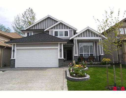 "Main Photo: 7290 198TH Street in Langley: Willoughby Heights House for sale in ""MOUNTAIN VIEW ESTATES"" : MLS®# F2710714"
