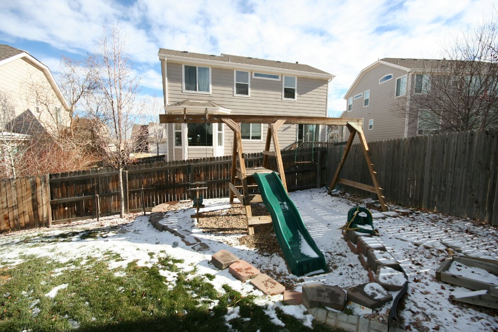 Photo 19: Photos: 4576 South Jebel Way in Centennial: House for sale : MLS®# 951366