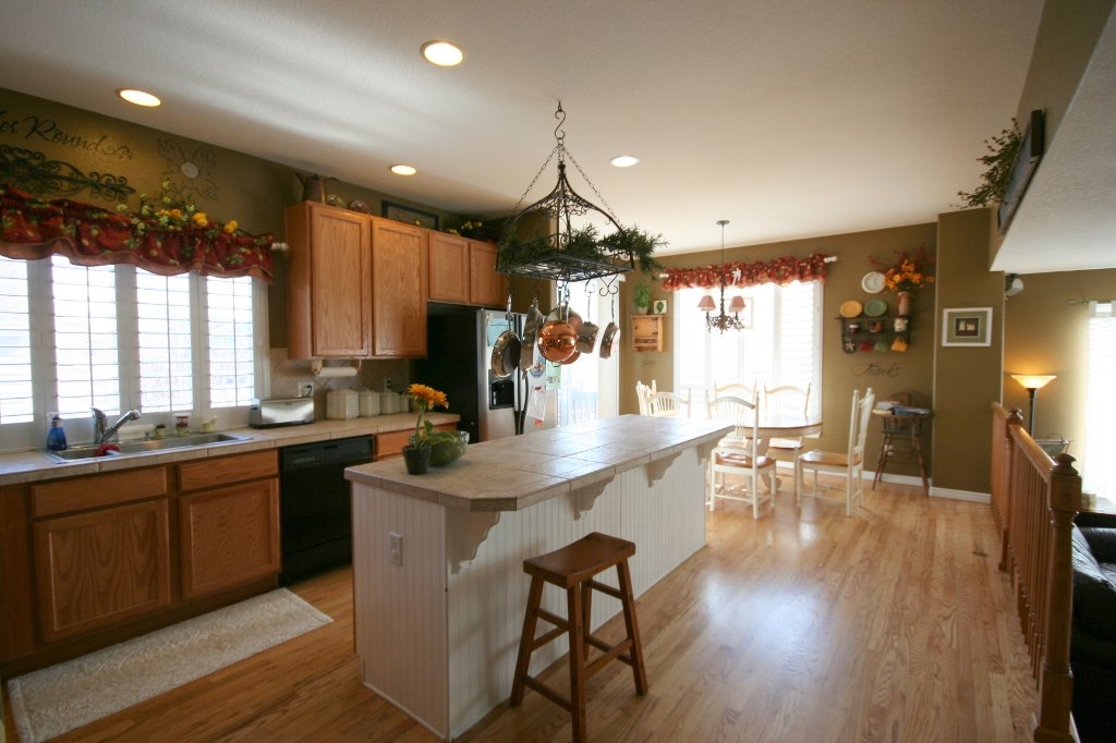 Photo 3: Photos: 4576 South Jebel Way in Centennial: House for sale : MLS®# 951366