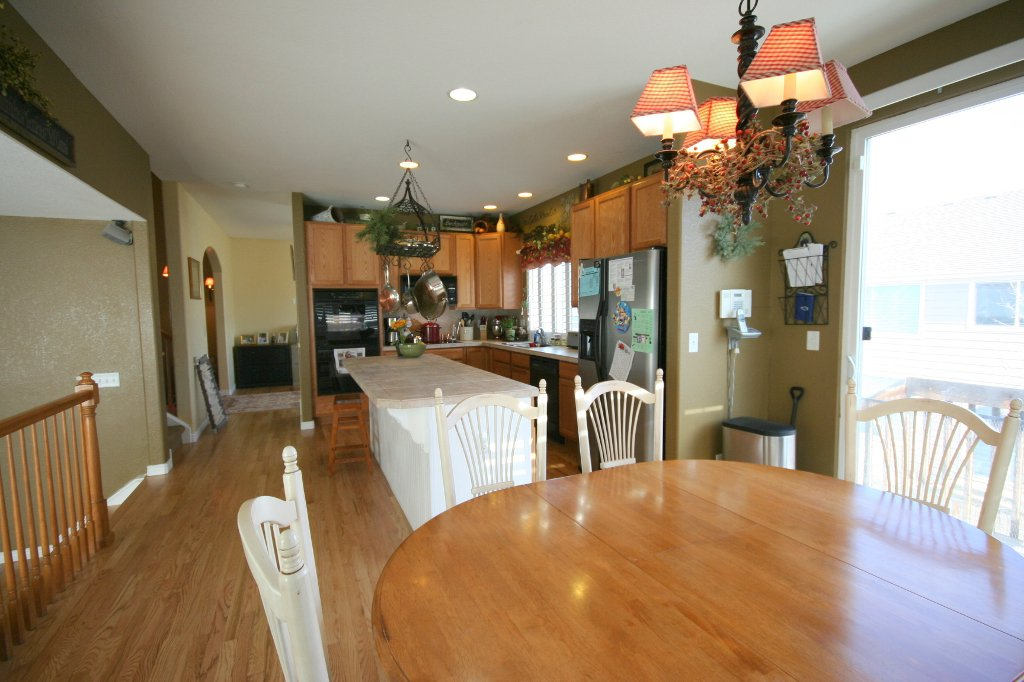 Photo 5: Photos: 4576 South Jebel Way in Centennial: House for sale : MLS®# 951366