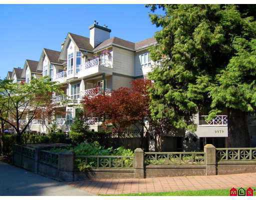 "Main Photo: 216 9979 140TH Street in Surrey: Whalley Condo for sale in ""Sherwood Green"" (North Surrey)  : MLS®# F2718540"
