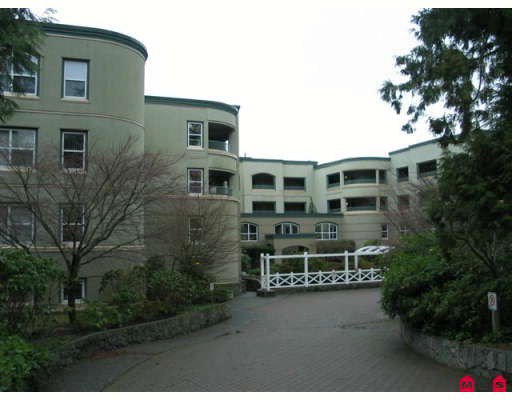 """Main Photo: 203 1725 128TH Street in White_Rock: Crescent Bch Ocean Pk. Condo for sale in """"Ocean Park Gardens"""" (South Surrey White Rock)  : MLS®# F2810146"""