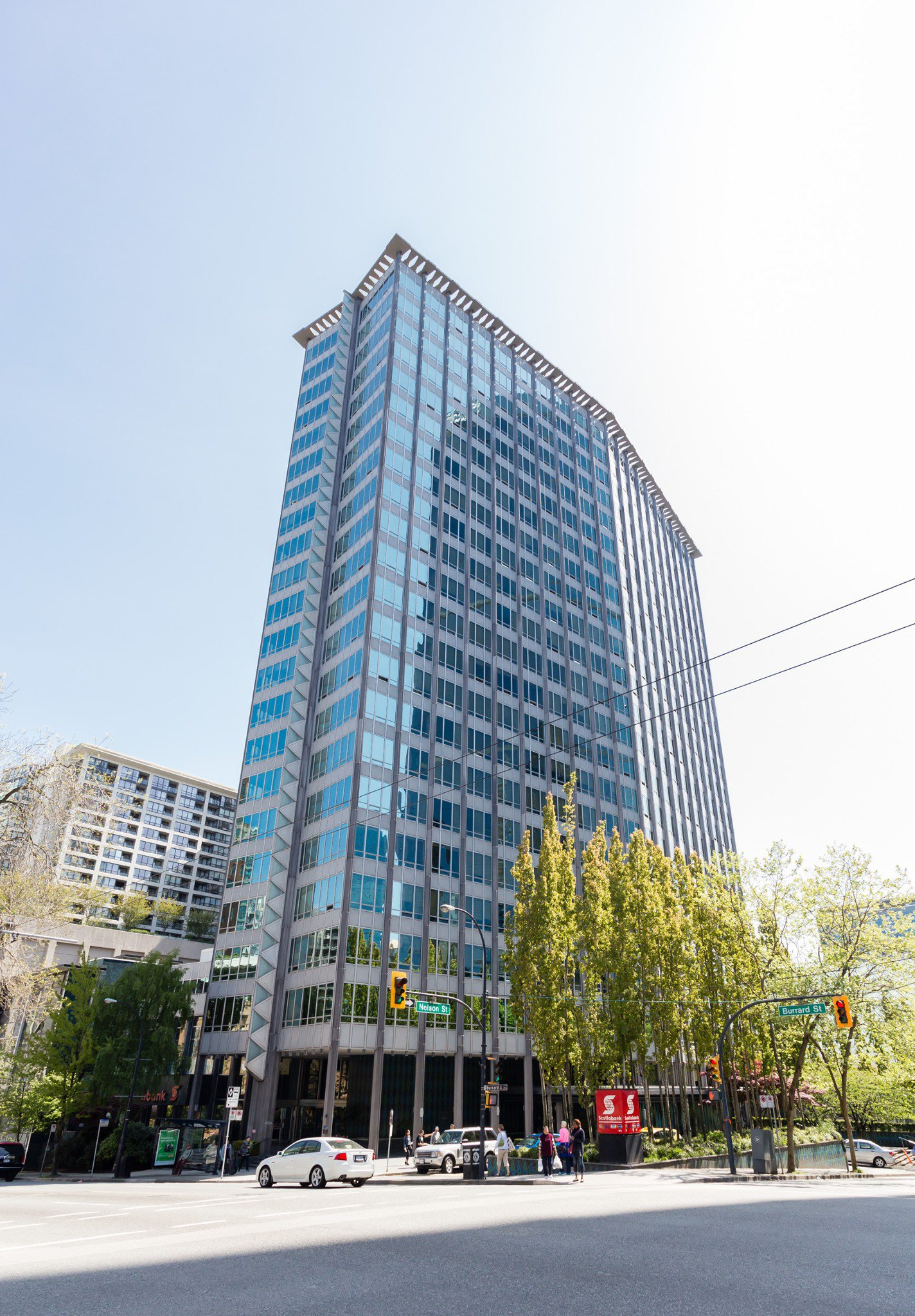Main Photo: 242 - 970 Burrard St in Vancouver: Downtown VW Office for sale (Vancouver West)  : MLS®# C8024846