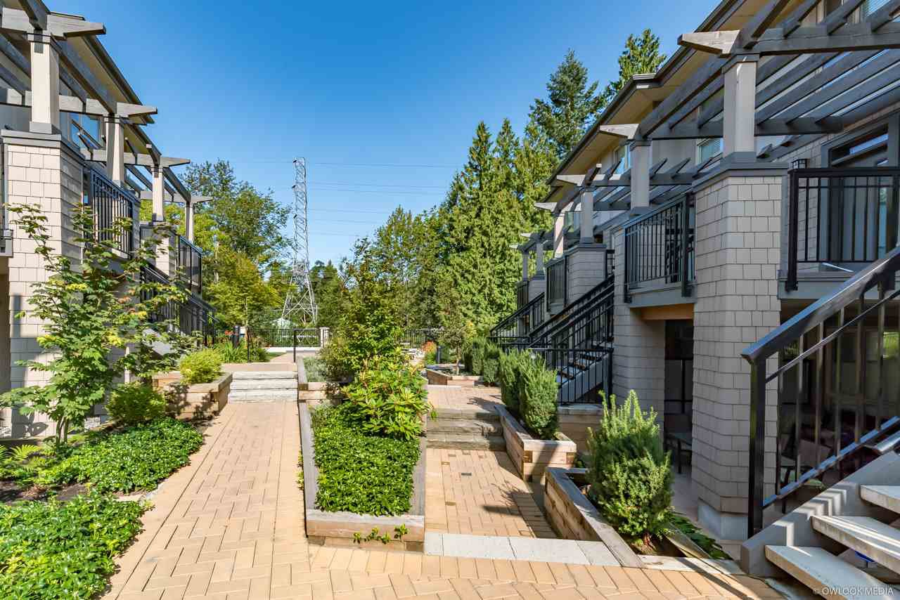 Main Photo: 3 3221 NOEL DRIVE in Burnaby: Sullivan Heights Townhouse for sale (Burnaby North)  : MLS®# R2394468
