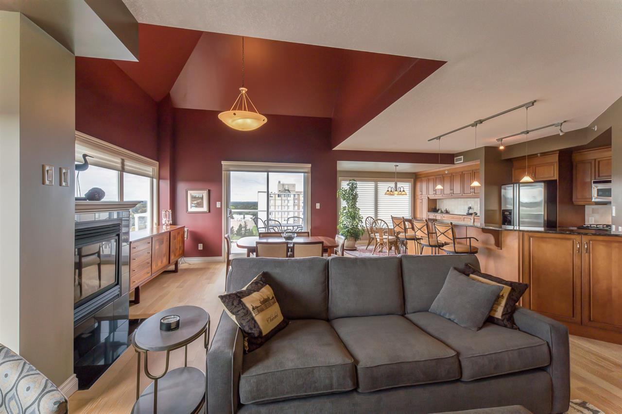 Main Photo: 1001 11111 82 Avenue in Edmonton: Zone 15 Condo for sale : MLS®# E4184105