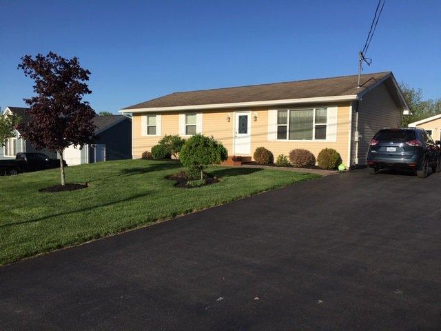 Main Photo: 2135 Angell Street in Westville: 107-Trenton,Westville,Pictou Residential for sale (Northern Region)  : MLS®# 202001691
