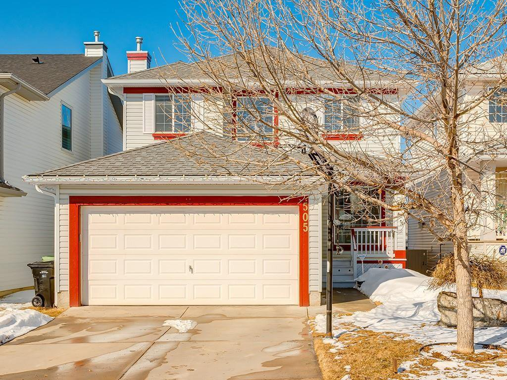 Main Photo: 505 MILLVIEW Bay SW in Calgary: Millrise Detached for sale : MLS®# C4301930