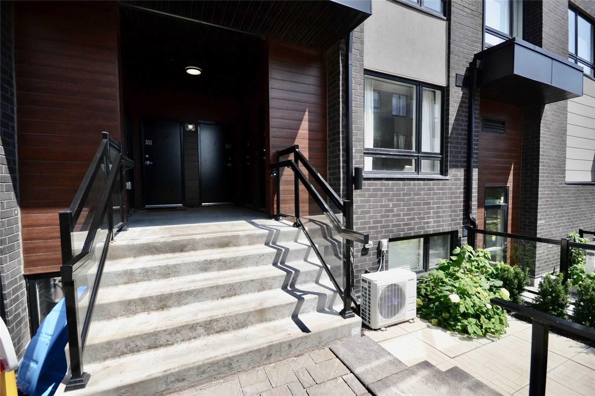 Main Photo: 1100 Briar Hill Avenue in Toronto: Briar Hill-Belgravia Condo Steven & Marie Commisso Vaughan Condos Vaughan Real Estate