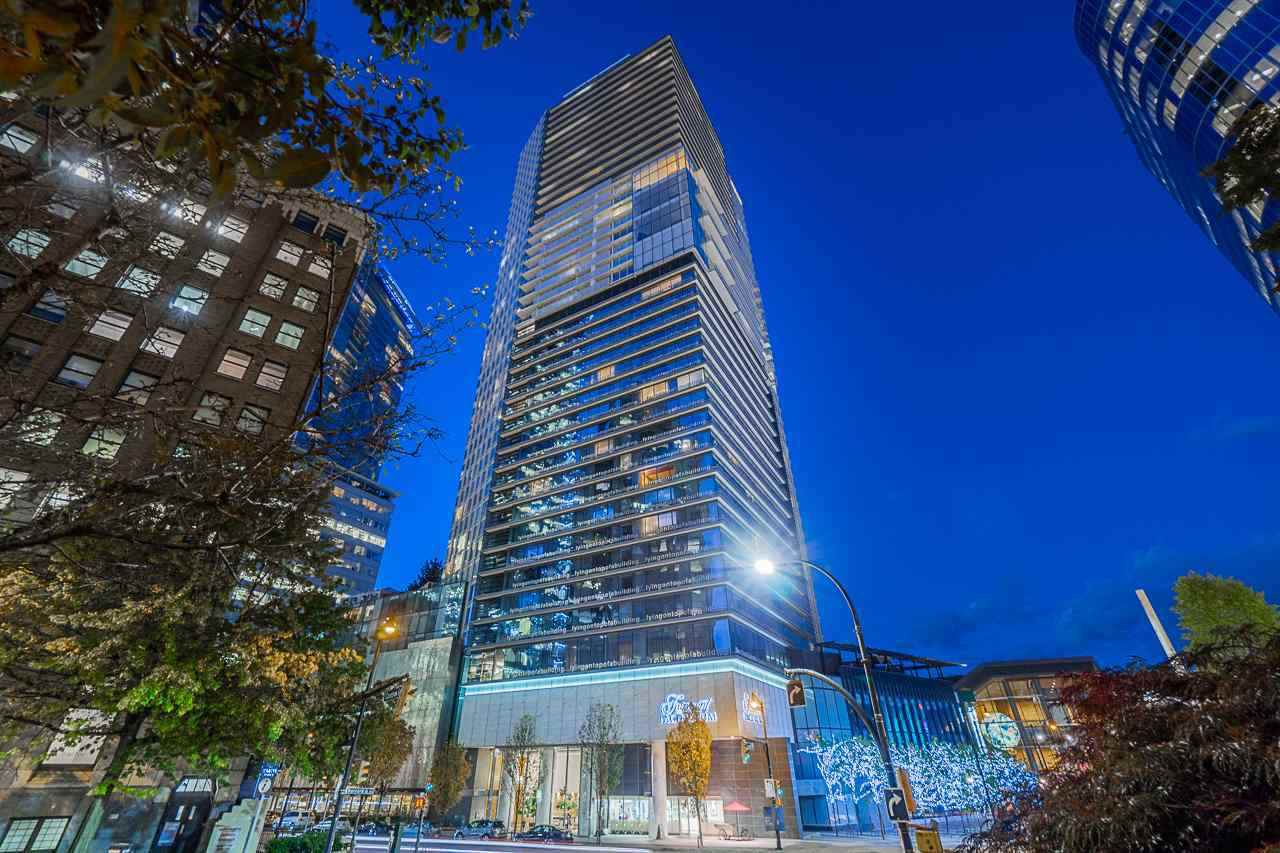 Main Photo: 4307 1011 W CORDOVA Street in Vancouver: Coal Harbour Condo for sale (Vancouver West)  : MLS®# R2520560