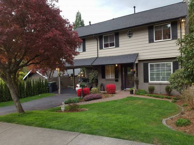 Main Photo:  in Coquitlam: Chineside House for rent : MLS®# AR025B