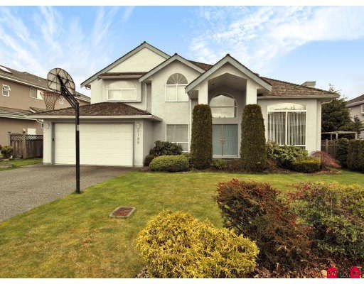 Main Photo: 9188 159TH Street in Surrey: Fleetwood Tynehead House for sale : MLS®# F2809415