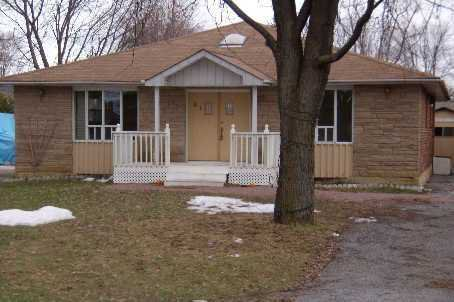 Main Photo: 61 Lake Avenue in Lagoon City: House (Bungalow) for sale (X17: ANTEN MILLS)  : MLS®# X1362533