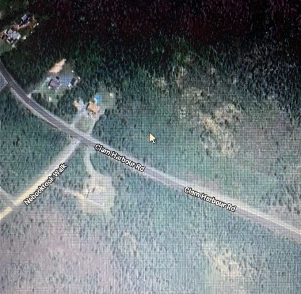 Main Photo: Lot 1 Clam Harbour Road in Clam Bay: 35-Halifax County East Vacant Land for sale (Halifax-Dartmouth)  : MLS®# 202011095