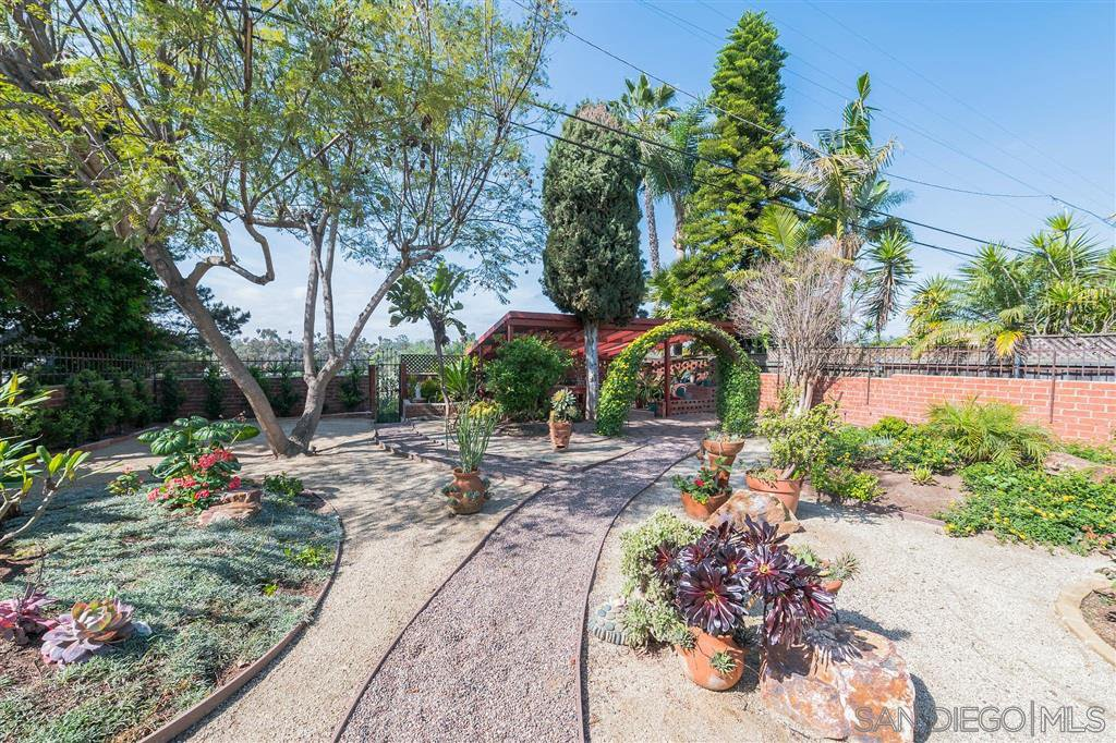 Main Photo: KENSINGTON House for sale : 4 bedrooms : 4940 Canterbury Drive in San Diego