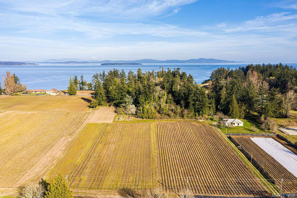 Main Photo: 6539 Welch Rd in Central Saanich: CS Martindale Land for sale : MLS®# 836410