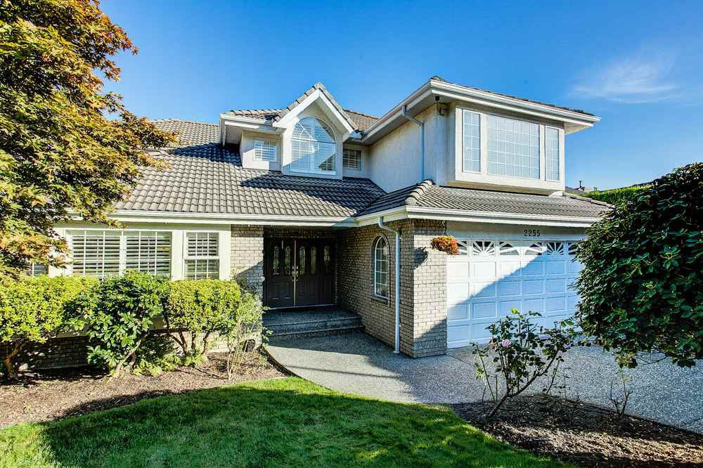 Main Photo: 2255 SICAMOUS Avenue in Coquitlam: Coquitlam East House for sale : MLS®# R2493616