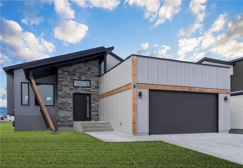 Main Photo: 26 Bartman Drive in St Adolphe: Tourond Creek Residential for sale (R07)  : MLS®# 202023153