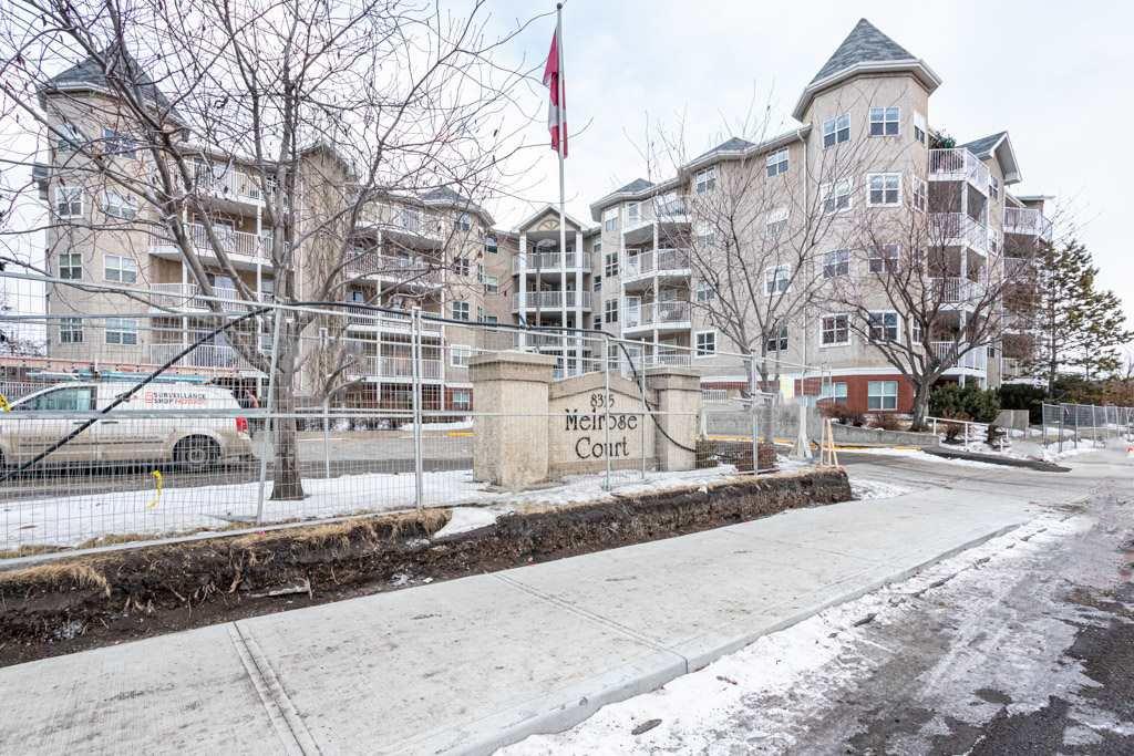 Main Photo: 410 8315 83 Street in Edmonton: Zone 18 Condo for sale : MLS®# E4224954