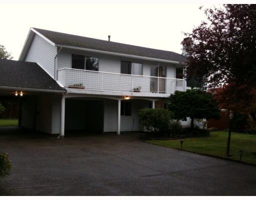 Main Photo: 4623 47A Street in Ladner: Ladner Elementary House for sale : MLS®# V794124