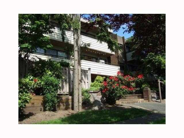 Main Photo: 205 8707 Hudson in Vancouver: Marpole Condo for sale (Vancouver West)  : MLS®# v816539